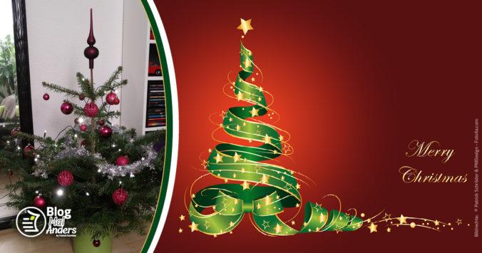 Weihnachten oder Heiligabend alleine? Heilsames MitSichSein